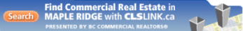 Find commercial real estate in Maple Ridge with CLS Link