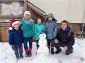 Children's Winter Camp