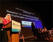 October 26: Jurisdictional Matters - Challenges & Opportunities