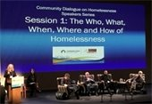 Session 1: The Who, What, When, Where and Why of Homelessness