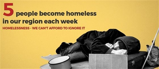 Metro Vancouver Homelessness Task Force