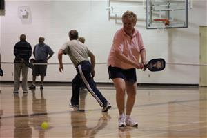 Pickleball Volunteer