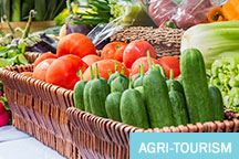 Agri-Tourism in Maple Ridge