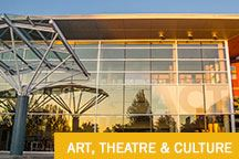 Art, Theatre & Culture in Maple Ridge