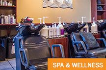 Spa & Wellness in Maple Ridge