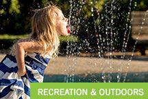 Sports & Recreation in Maple Ridge