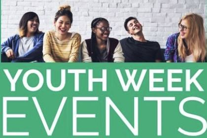 Youth Week Events