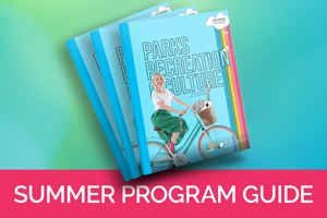 Summer Program Guide 2018