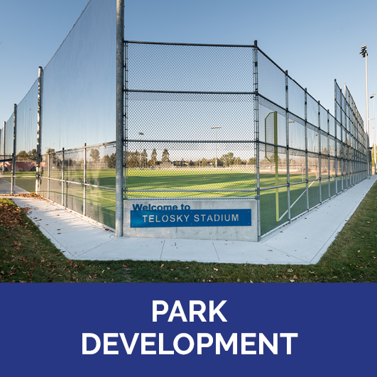 Park Development Projects