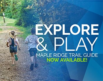 Explore & Play - Trail Guide