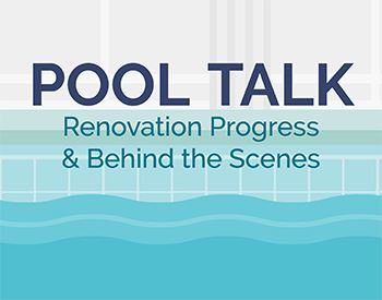 Pool Talk Updates