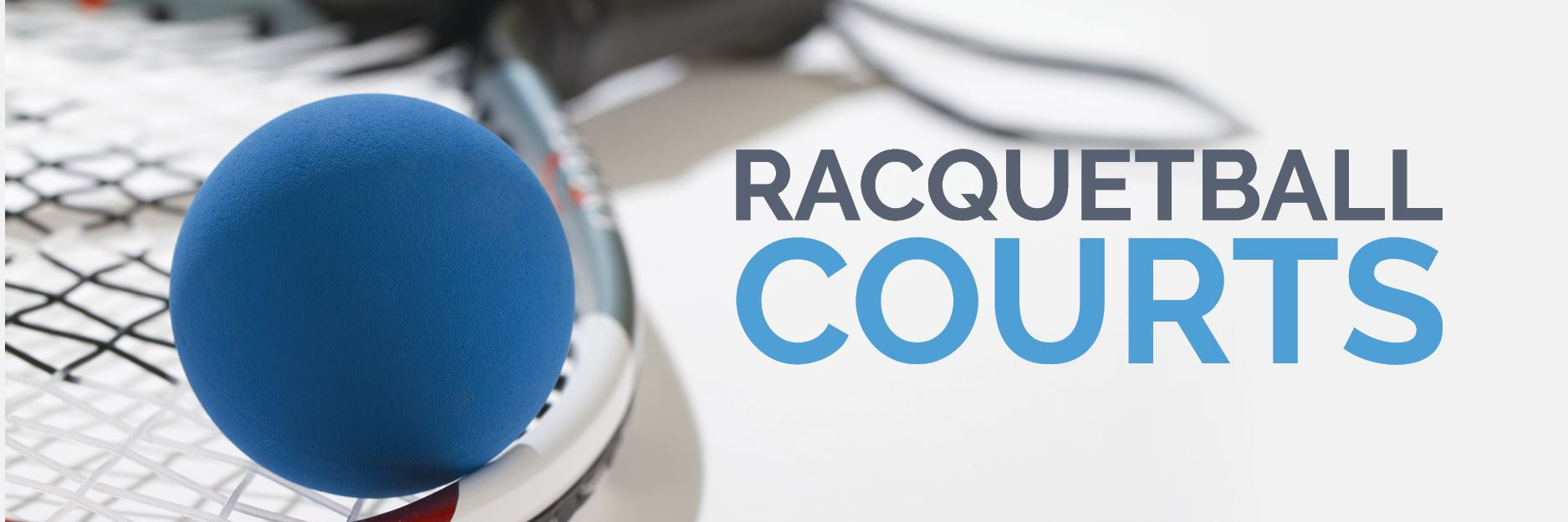Book a Racquetball Court