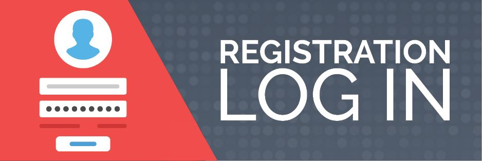 Registration Log In