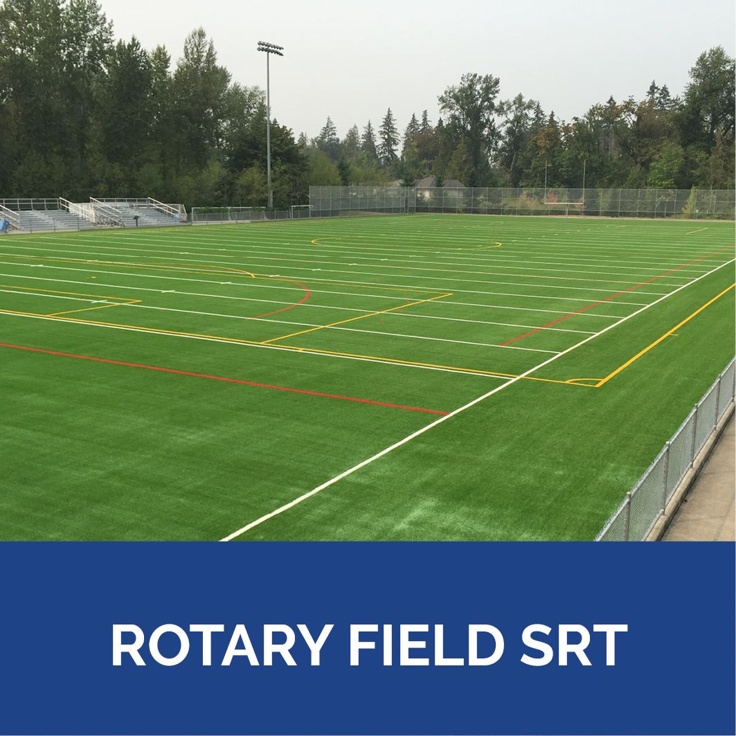 Rotary Field SRT - Button