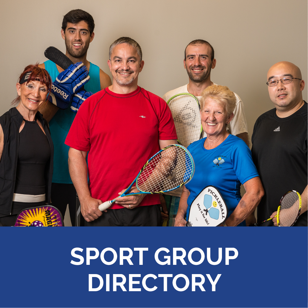 Sport Group Directory