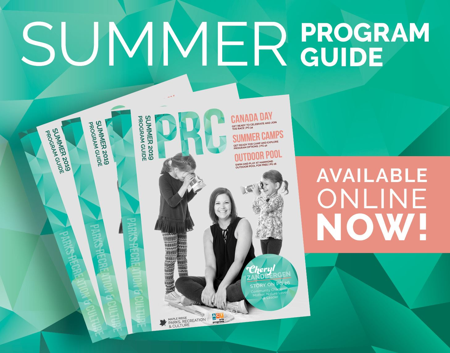 Summer Guide Available Online_NewsFlash_350x275