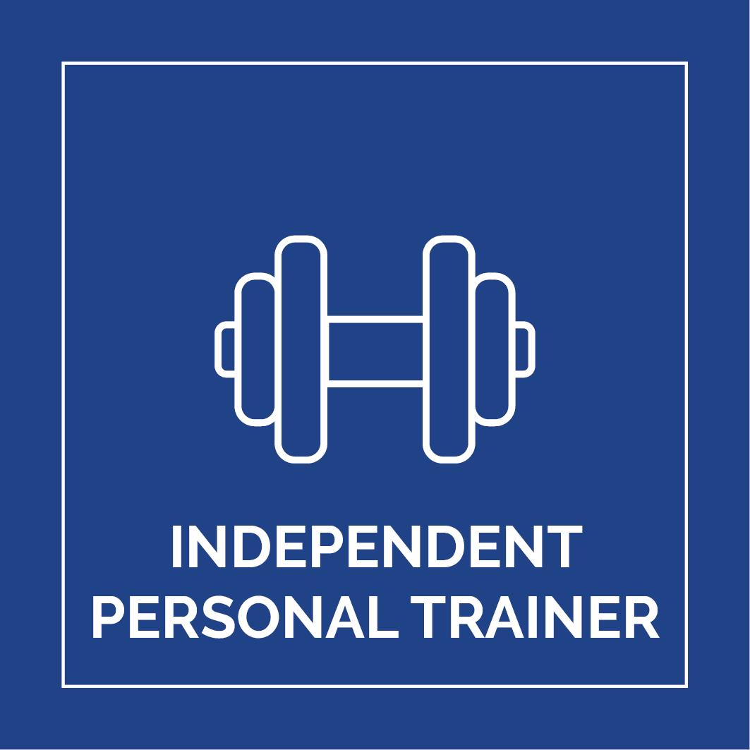 Independent Personal Trainer