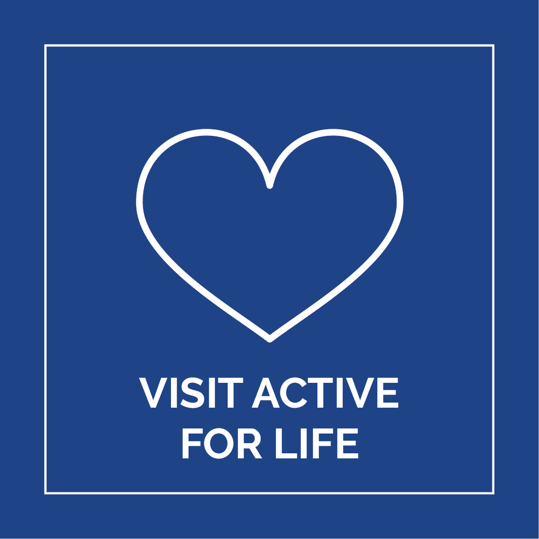 Visit Active for Life