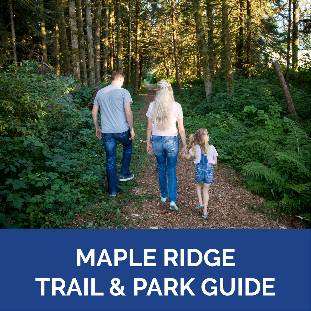 Trail/Park Guide