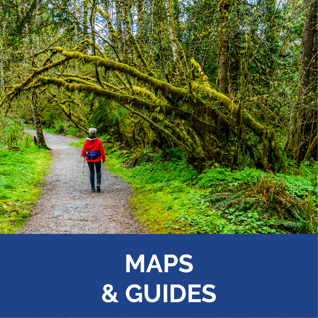 Maps & Guides Button