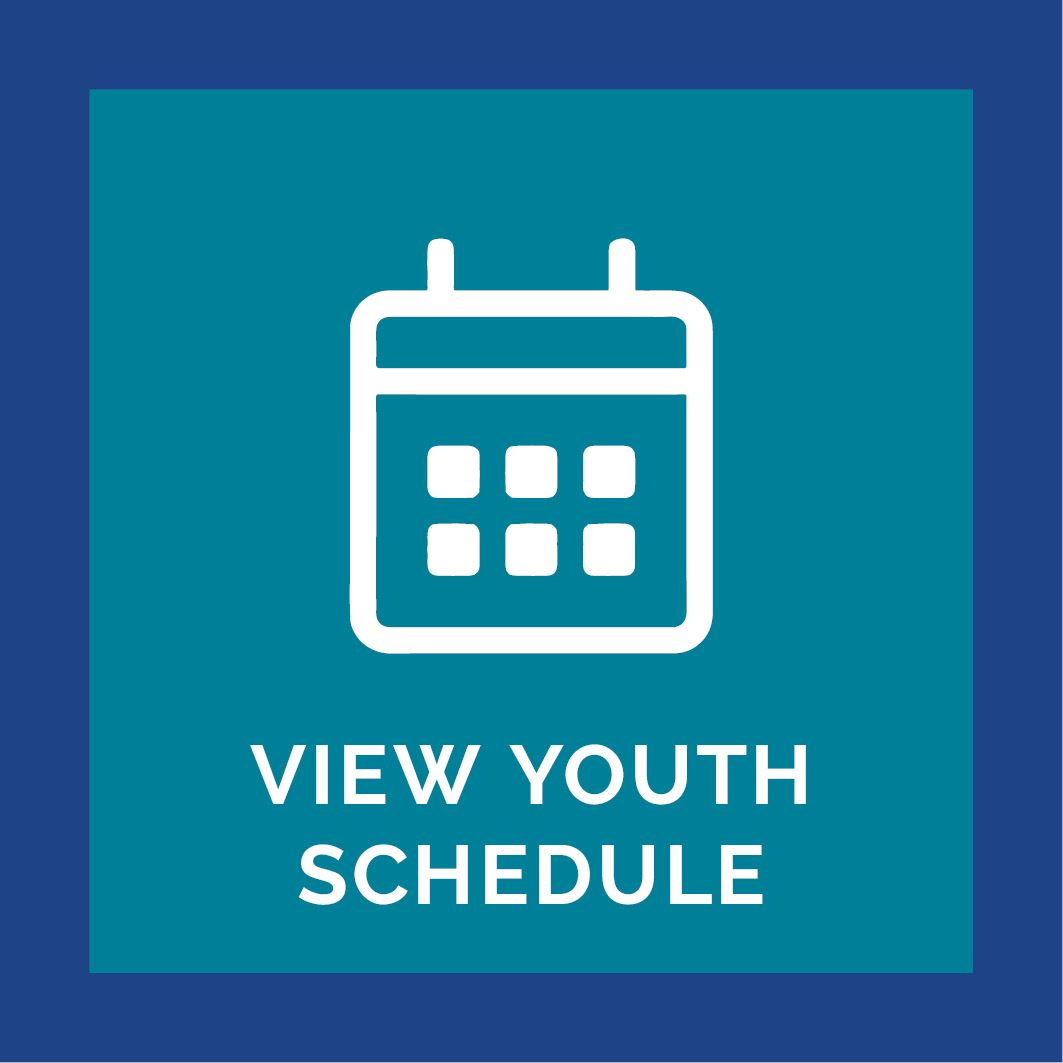 View Youth Schedule Button