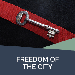 Freedom of the city