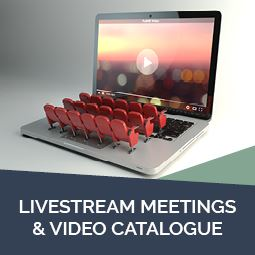 Livestream Meetings