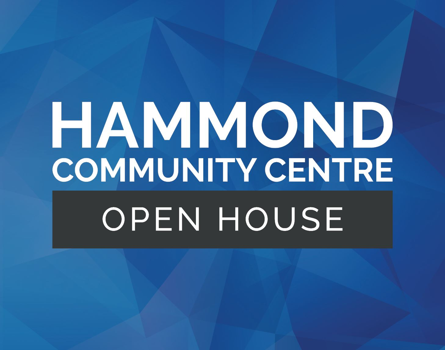 Hammond CC Open House