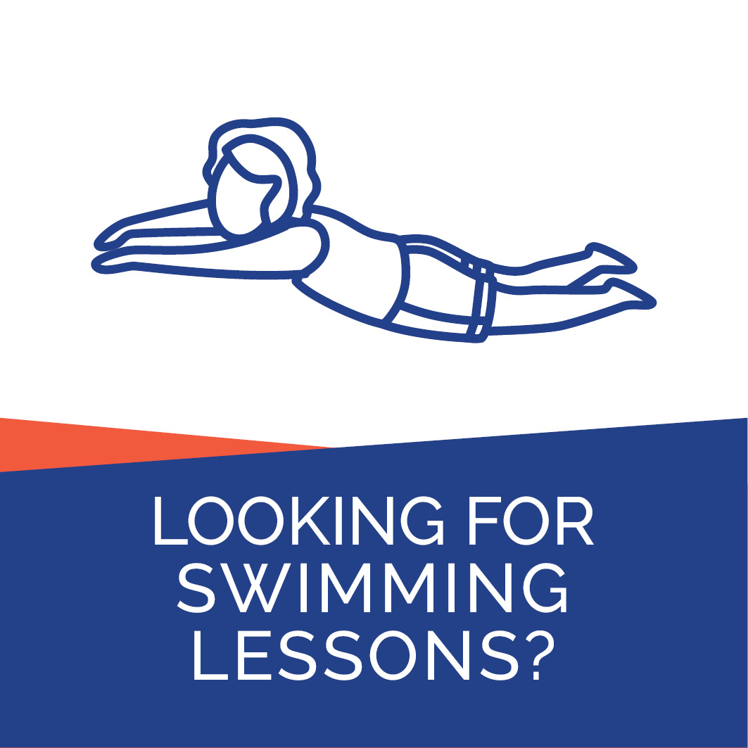 Swimming Lesson Page Button