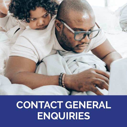 Contact General Enquiries