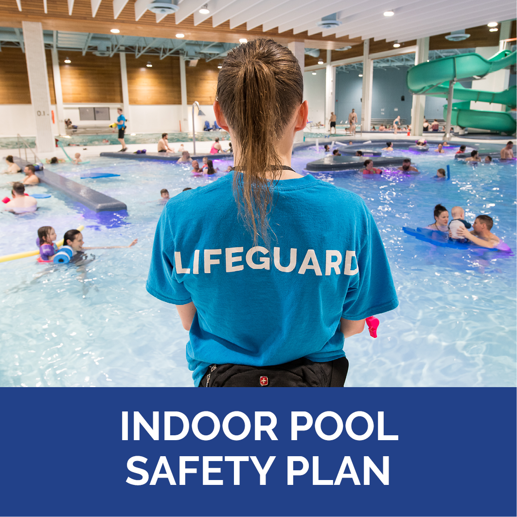 Indoor Pool Safety Plan