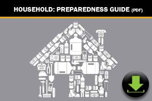 Download: Household Preparedness Guide