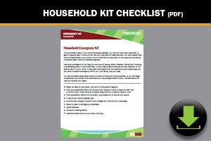 Download: Home Emergency Kit Grab-and-Go