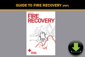 Guide to Fire Recovery