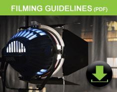 Filming Guidelines, Maple Ridge, BC