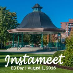 2016 Instameet Maple Ridge