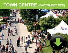 Download Town Centre Fact Sheet