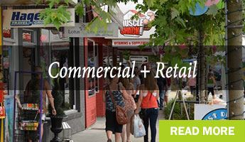 Maple Ridge Commercial & Retail