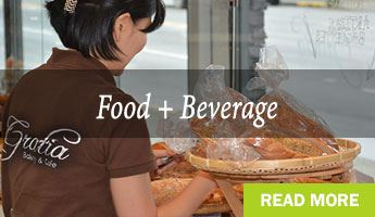 Maple Ridge Food & Beverage Services