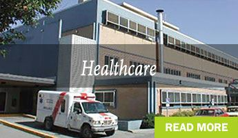 Maple Ridge Healthcare