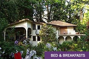 Bed & Breakfasts in Maple Ridge, BC