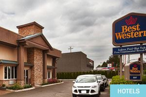 Hotels in Maple Ridge, BC