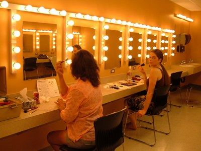 Arts Centre Dressing Room