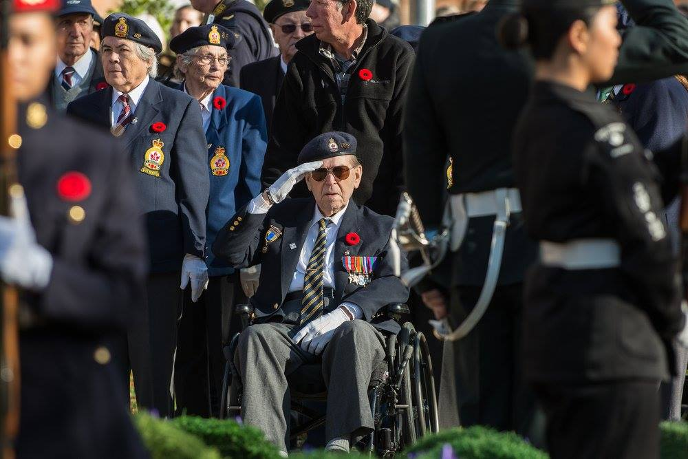 Remembrance Day Event