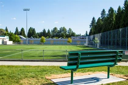 Westview Secondary School Turf Field